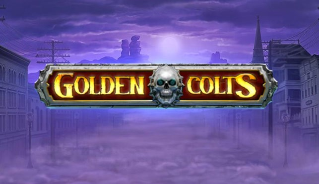 Golden Colts Cover