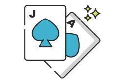 Die Strategien beim Blackjack