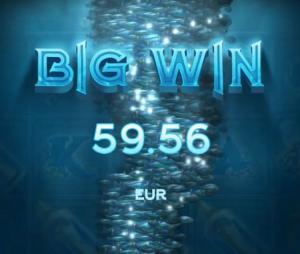 Big Win?