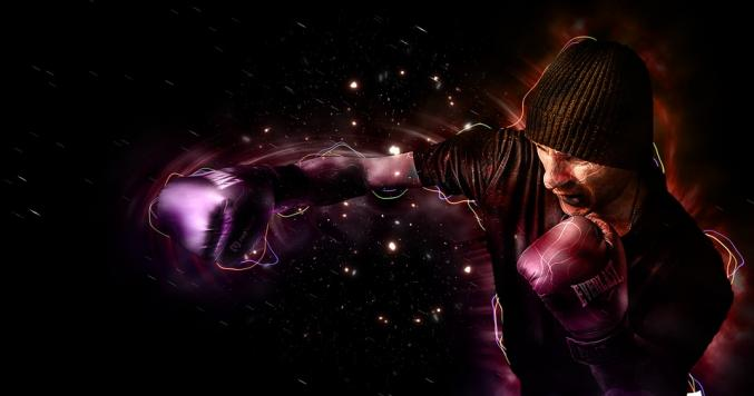 Knockout Boxer