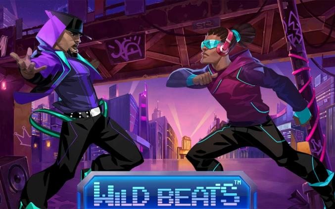 Spiele Wild Beats - Video Slots Online