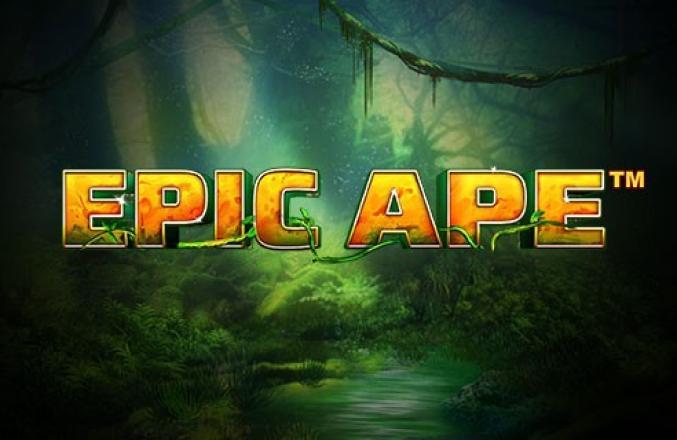 Epic Ape Titelbild