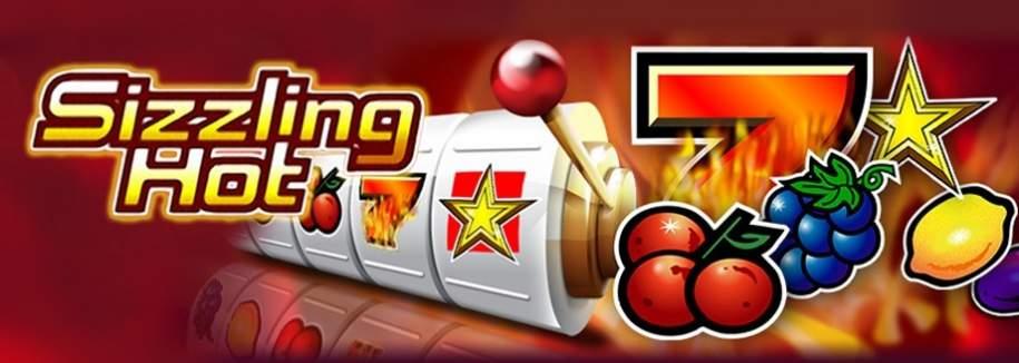 Sizzling Hot im Online Casino
