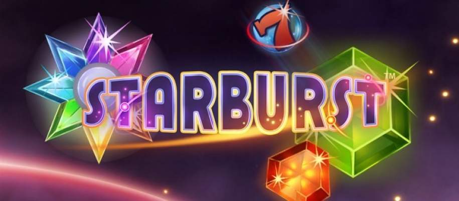 Starburst with Sevens and Diamonds