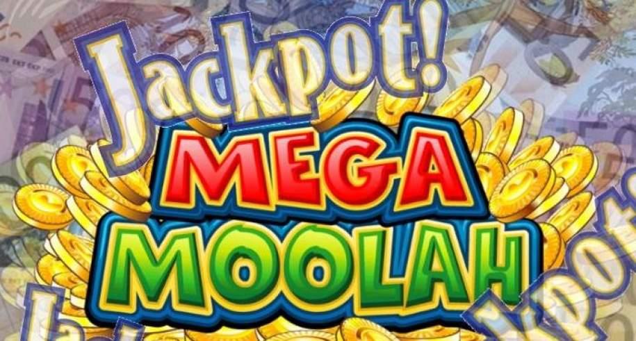 Mega Moolah Jackpot 18,9 Millionen