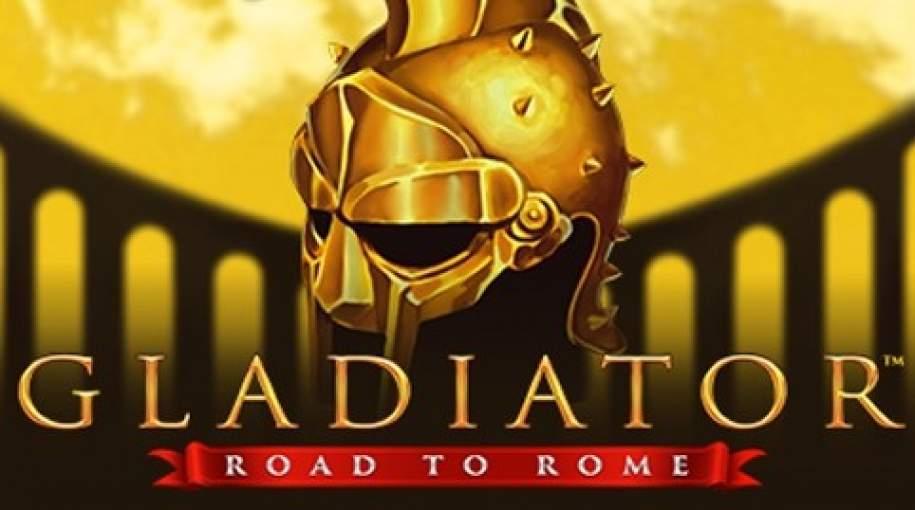 Der Helm des Gladiators