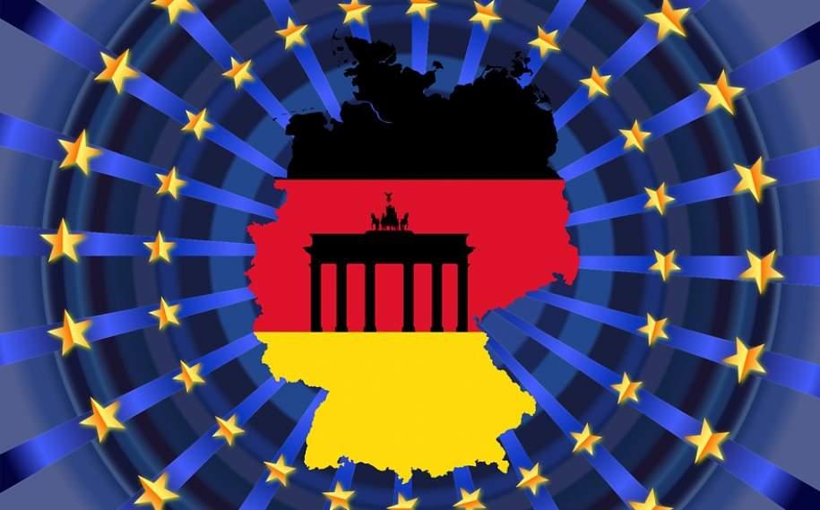 Deutschland ist ein EU-Land und deshalb unterliegt deutsches Recht dem Europarecht